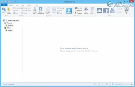 Windows Essentials 2012 Screenshot2