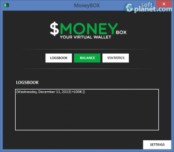 MoneyBOX Screenshot3