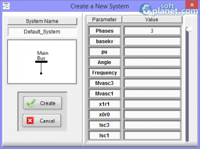 DSSim-PC Screenshot3