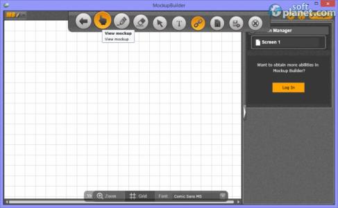 MockupBuilder Screenshot3