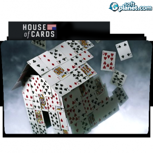 House of Cards Icons Screenshot2