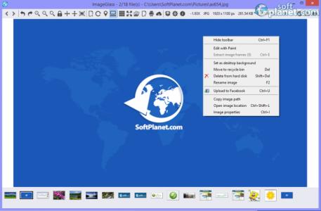 ImageGlass Screenshot2