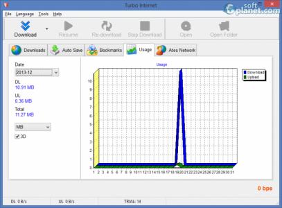 Turbo Internet Screenshot4