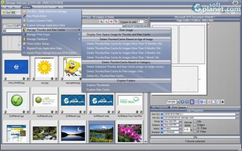 Qimage Ultimate Screenshot4