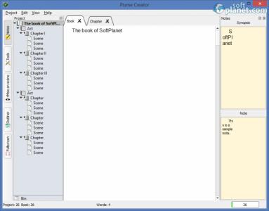 Plume Creator Screenshot2