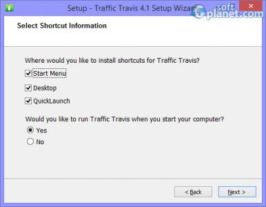 Traffic Travis Screenshot5