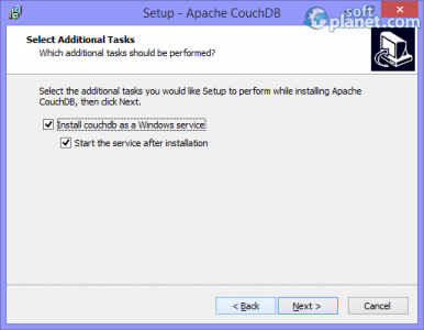 Apache CouchDB Screenshot2