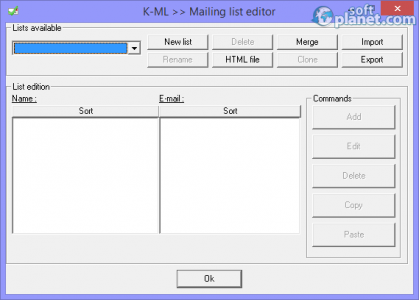 K-ML Screenshot2