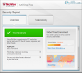 McAfee AntiVirus Plus Screenshot4