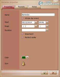 iChronos Portable Screenshot3
