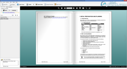 eFlip Professional 1.10.2