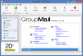 Groupmail Free Edition Screenshot2