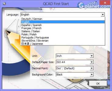 QCAD Screenshot5