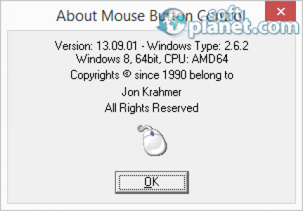 Mouse Button Control Screenshot2