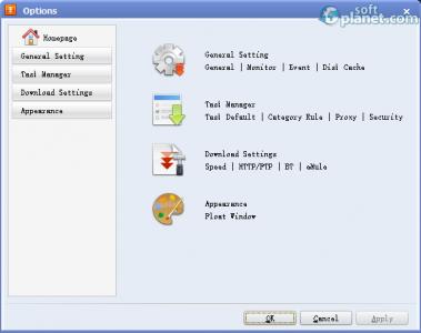 FlashGet Screenshot2