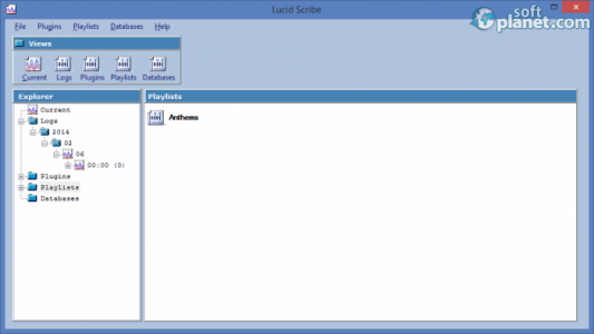 Lucid Scribe Screenshot2