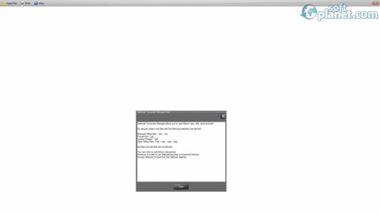 Netkiosk Standard Screenshot3