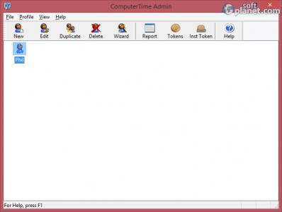 ComputerTime Screenshot5