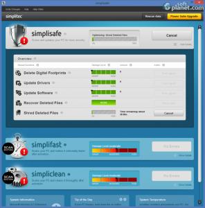 simplisafe Screenshot4