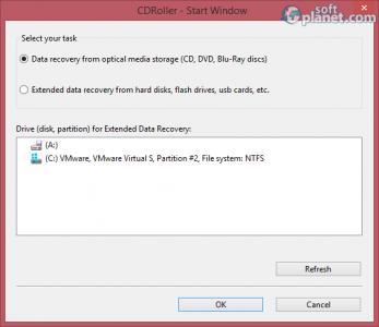 CDRoller Screenshot2