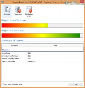 PowerTools Lite 2013 Screenshot2