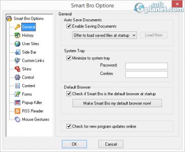 Smart Bro Screenshot3