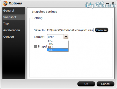 Aunsoft Video Converter Screenshot4