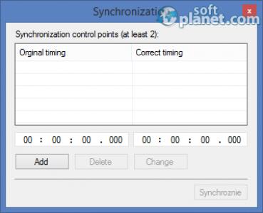 Subeditor Screenshot3