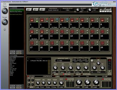 n-Track Studio Screenshot2