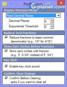 Ultimate Advantage Calculator Screenshot5