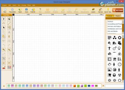 Quick Logo Designer Screenshot4