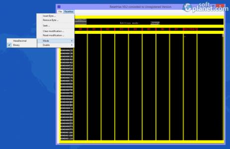 ResetHax Screenshot2