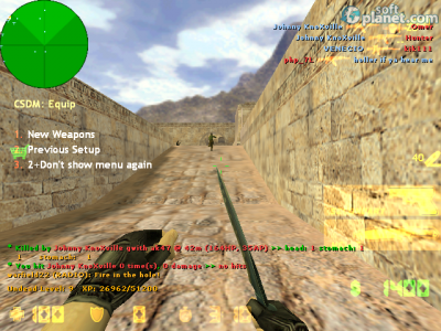 Counter Strike Screenshot3
