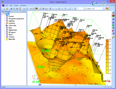 3DField Screenshot4