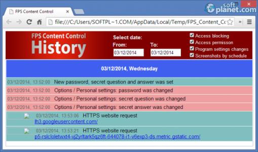 FPS Content Control Screenshot3