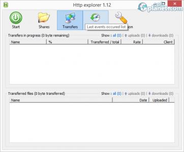 Http explorer Screenshot2