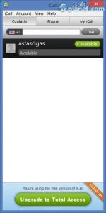iCall Screenshot3