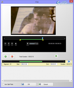 Free Convert MP4 To MP3 Screenshot2
