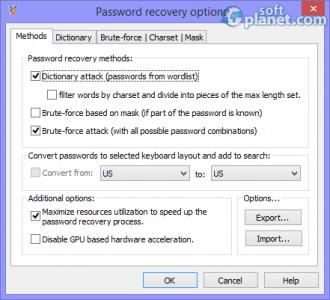 Zip Password Screenshot2