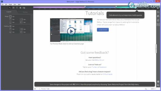 Adobe Edge Reflow CC Screenshot3