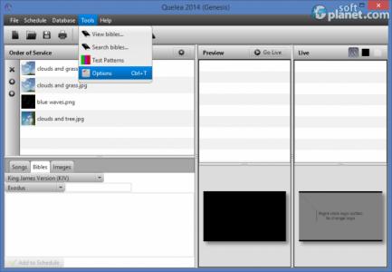 Quelea Screenshot4