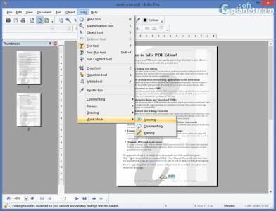Infix Pro Screenshot3