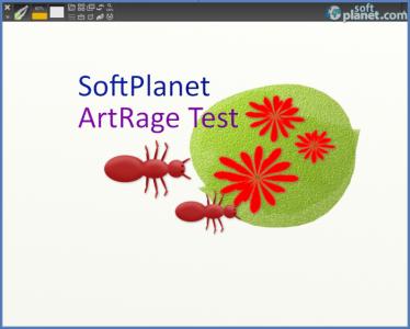 ArtRage Screenshot3