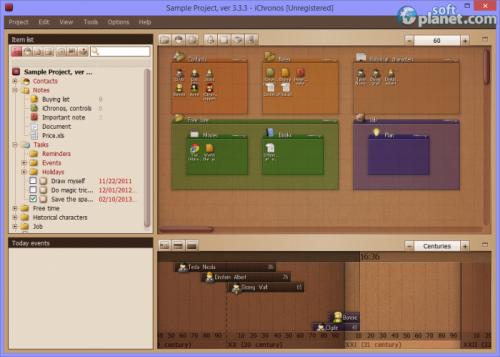 iChronos 3.3.3 Build 397
