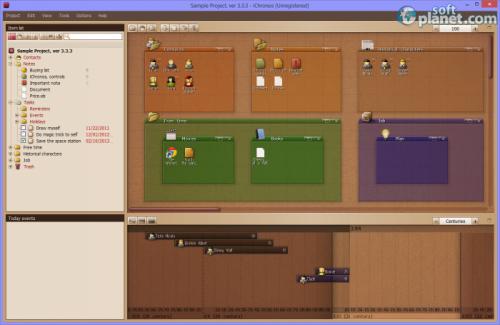 iChronos Portable 3.3.3 Build 397