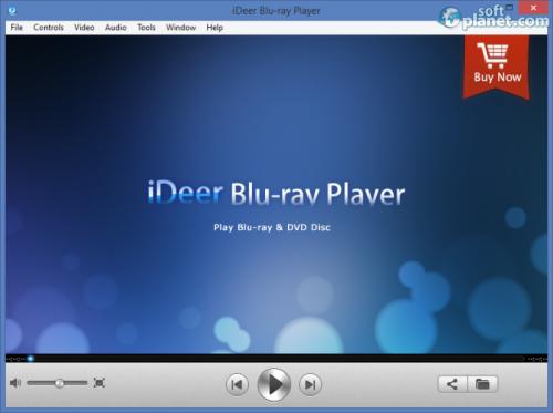 iDeer Blu-ray Player 1.8.0.1888