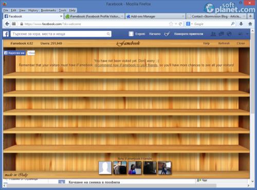 iFamebook 4.02