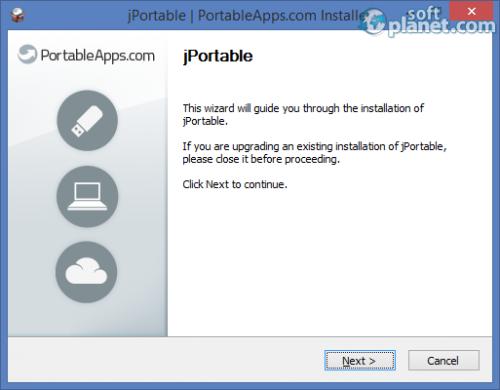 jPortable 7 Update 51