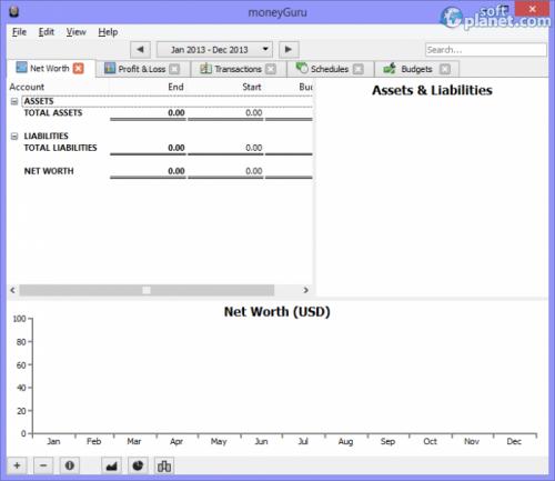 moneyGuru 2.7.1