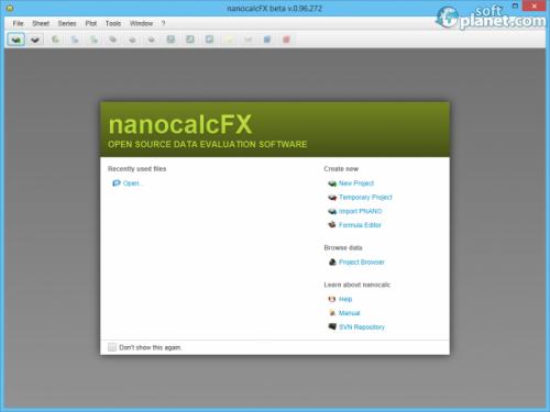 nanocalcFX 0.96.272